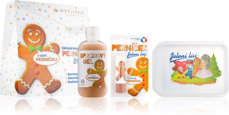 Regina Gingerbread coffret cosmétique I.