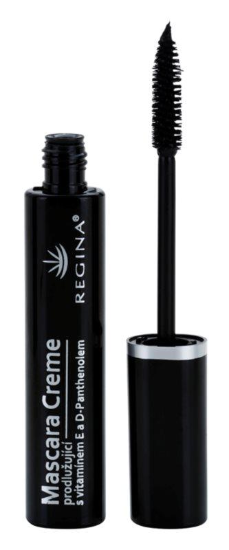 Regina Colors maskara za podaljšanje z vitaminom E