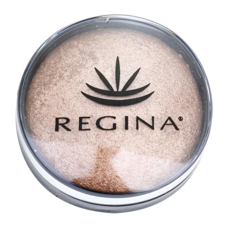 Regina Colors pudra  bronzanta