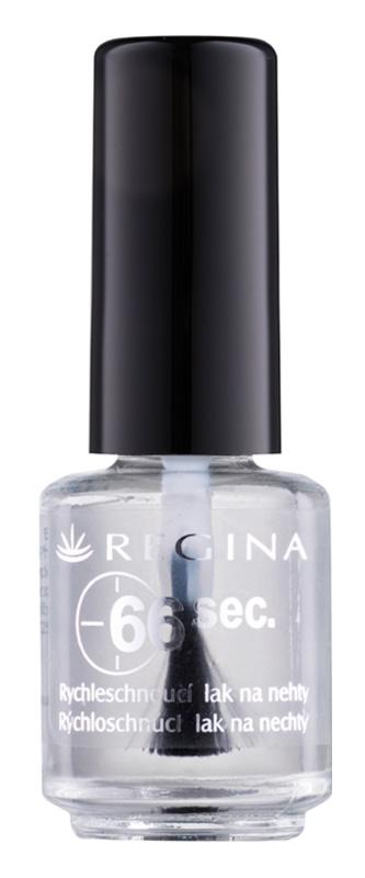 Regina Nails 66 Sec. rýchloschnúci lak na nechty
