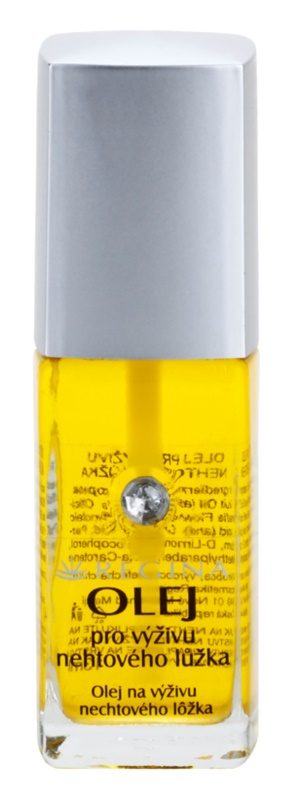 Regina Nails поживна олійка для нігтів та кутикули
