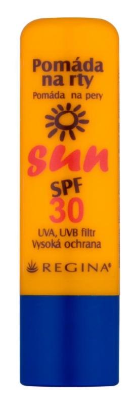 Regina Sun Lip Balm SPF30