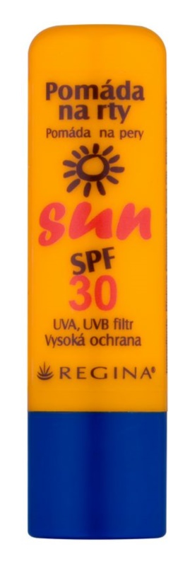 Regina Sun pomada para labios SPF30