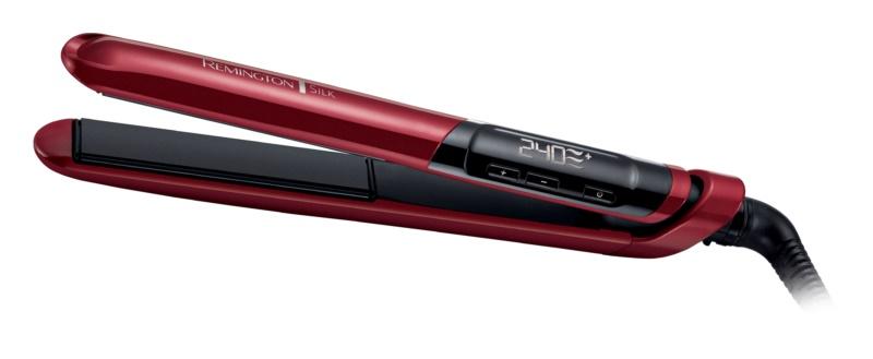 Remington Silk  S9600 Hair Straightener