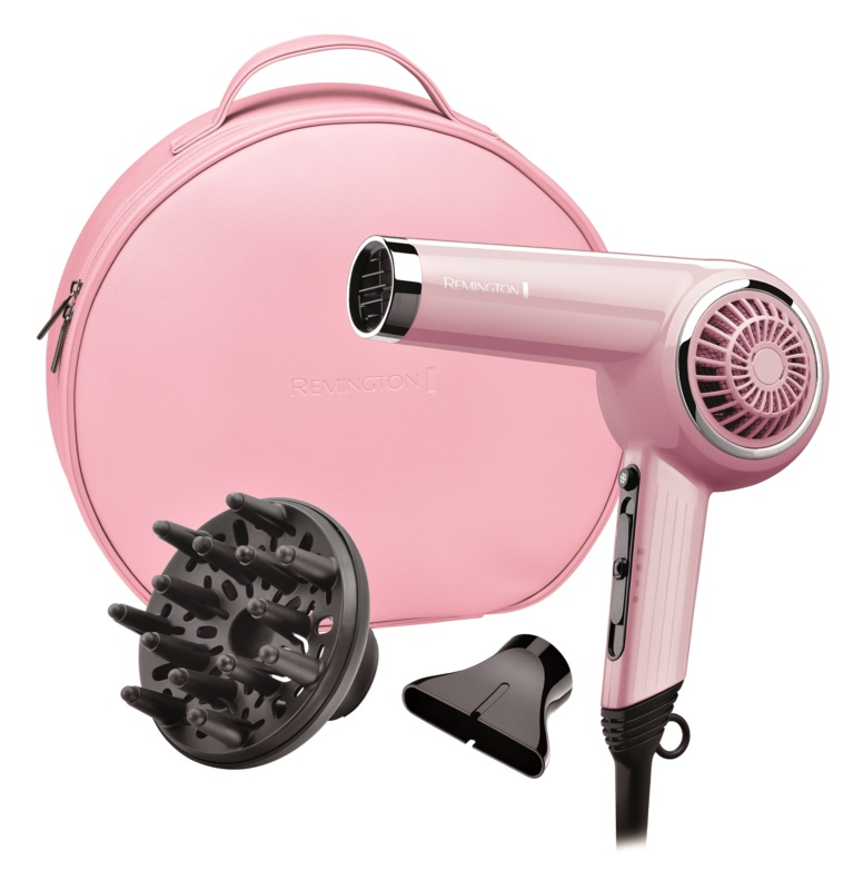 Remington Bombshell  Pink Retro DC4110OP sušilec za lase