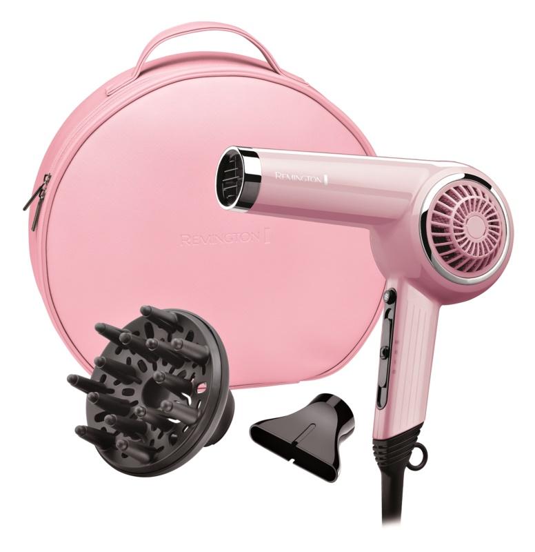 Remington Bombshell  Pink Retro DC4110OP suszarka do włosów
