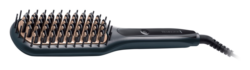 Remington Straight Brush CB7400 žehliaca kefa na vlasy