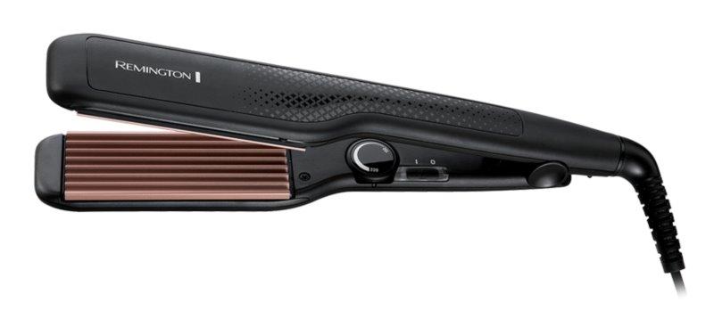 Remington Ceramic Crimp S3580 kreppelő hajvasaló