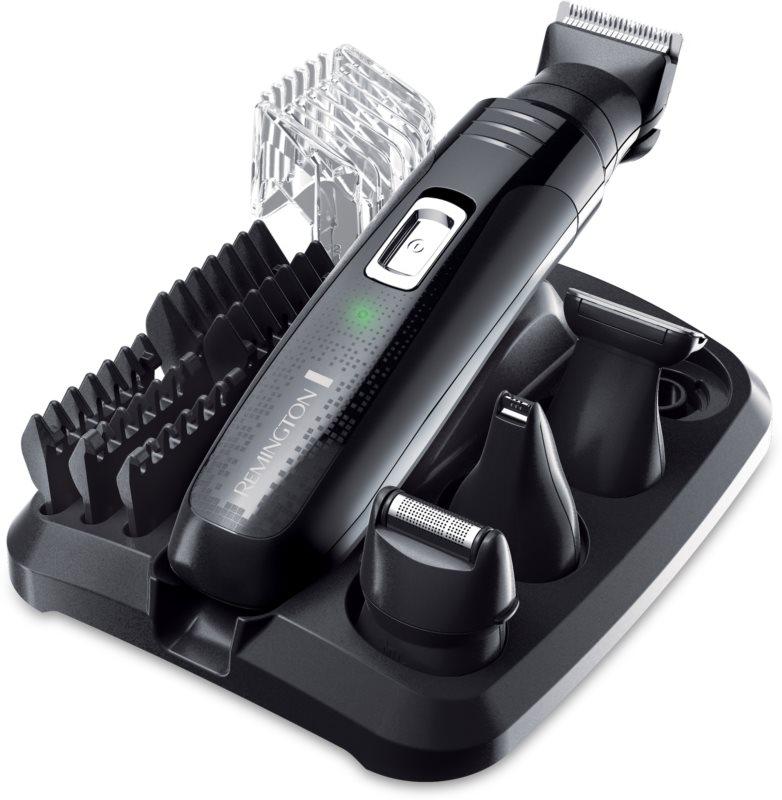 Remington Groom Kit  PG6130 set recortador para la barba o el cuerpo