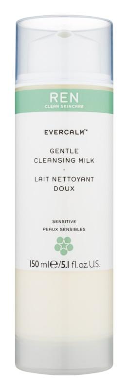 REN Evercalm Gentle Cleansing Milk For Sensitive Skin