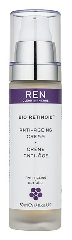 REN Bio Retinoid™ omladzujúci krém proti všetkým prejavom starnutia
