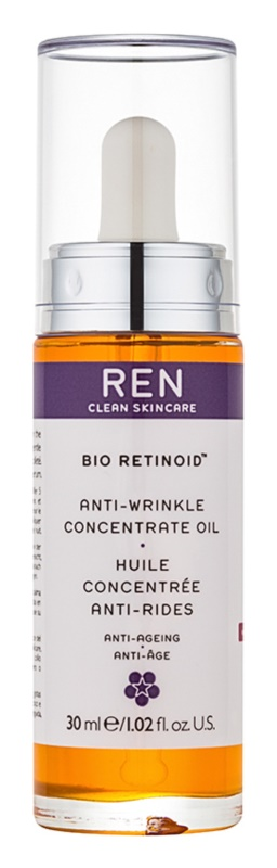 REN Bio Retinoid™ Hautöl gegen Falten