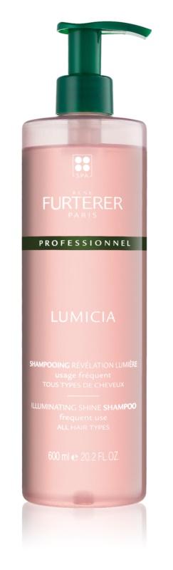 Rene Furterer Lumicia шампунь для блиску волосся для блиску та шовковистості волосся