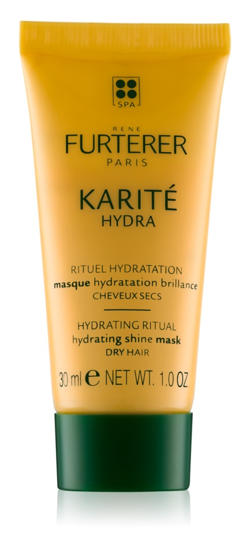 Rene Furterer Karité Hydra hydratačná maska na vlasy