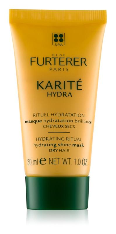 Rene Furterer Karité Hydra maschera idratante capelli