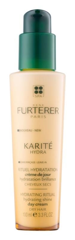 Rene Furterer Karité Hydra Moisturizing Care Shine For Dry And Brittle Hair