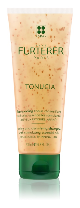 Rene Furterer Tonucia šampón pre zrelé vlasy