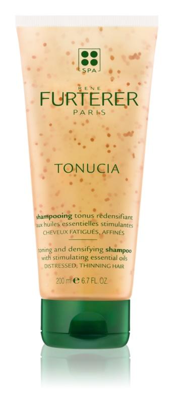 Rene Furterer Tonucia szampon do włosów dojrzałych