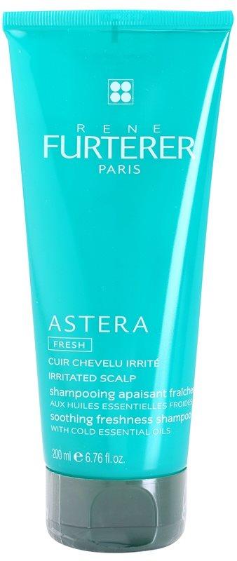 Rene Furterer Astera pomirjujoči šampon za razdraženo lasišče