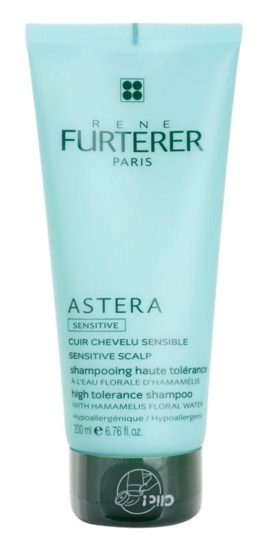 Rene Furterer Astera sampon érzékeny fejbőrre