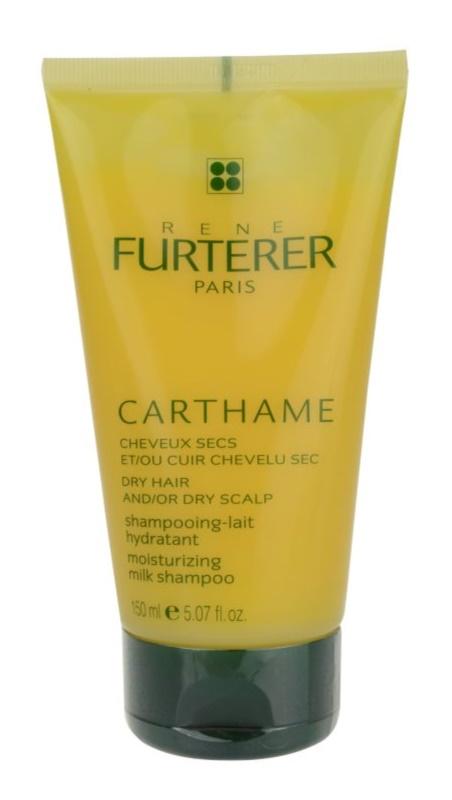 Rene Furterer Carthame champú para cabello seco