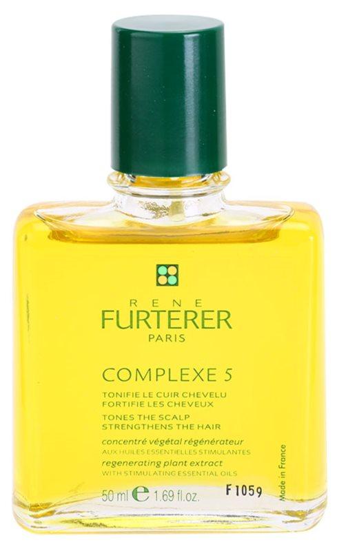 Rene Furterer Complexe 5 extracto vegetal regenerador para cuero cabelludo
