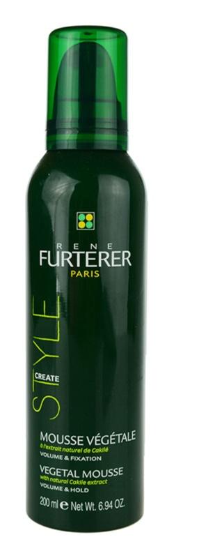 Rene Furterer Style Create fixáló hab dús hatásért
