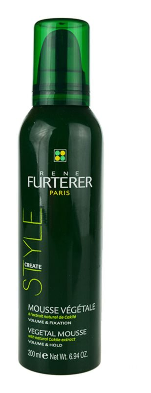 Rene Furterer Style Create Styling Mousse with Volume Effect