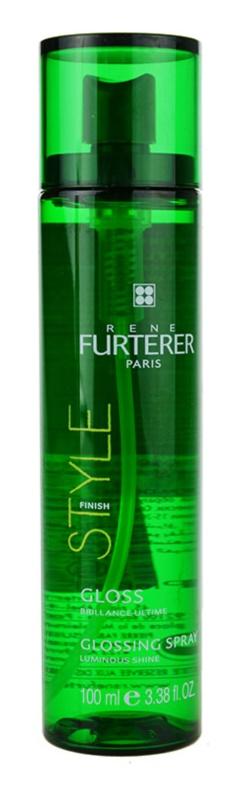 Rene Furterer Style Finish sprej pre lesk