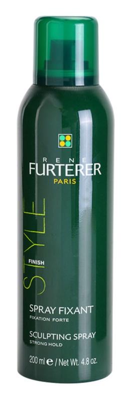 Rene Furterer Style Finish tvarujúci sprej silné spevnenie