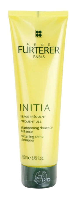 Rene Furterer Initia šampon pro lesk a hebkost vlasů