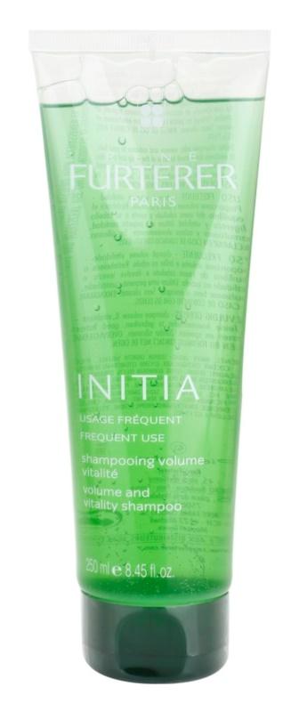Rene Furterer Initia szampon dodający objętości i witalności