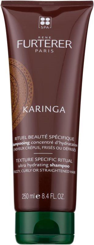 Rene Furterer Karinga Moisturizing Shampoo for Curly and Wavy Hair