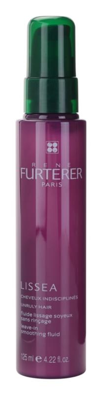 Rene Furterer Lissea vyhladzujúci fluid pre nepoddajné vlasy