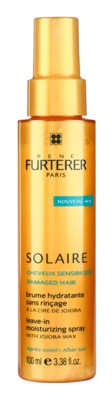 Rene Furterer Solaire spray hydratant cheveux après-soleil
