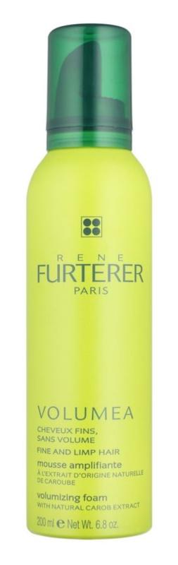 Rene Furterer Volumea fissante in mousse volumizzante
