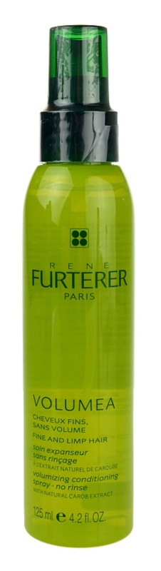 Rene Furterer Volumea spray para dar volume