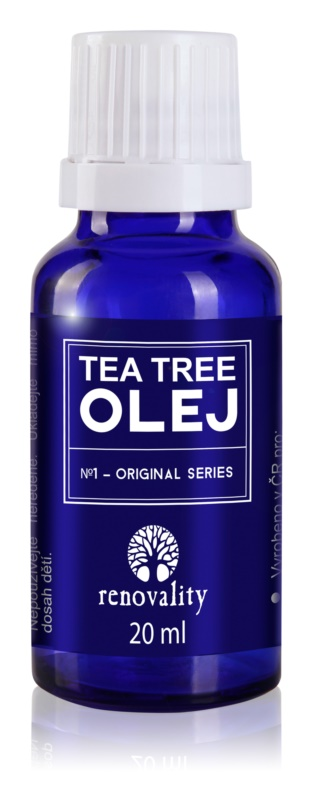 Renovality Original Series tea tree olej