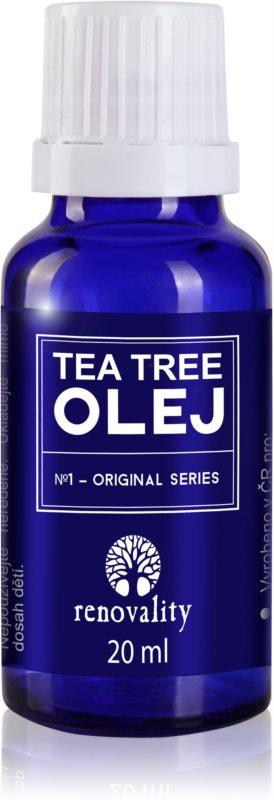 Renovality Original Series tea tree olje