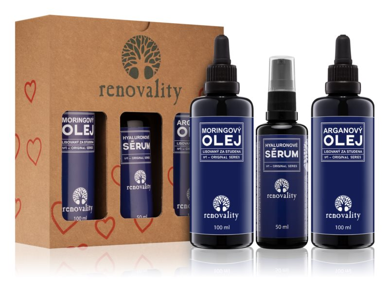 Renovality Original Series set cosmetice I.