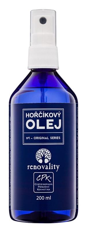 Renovality Original Series aceite de magnesio con efecto humectante