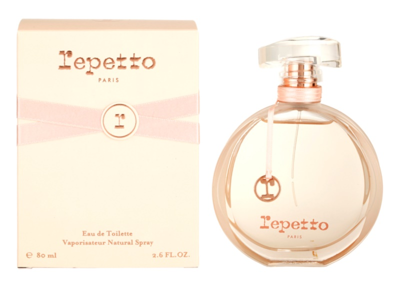 Repetto Repetto Eau de Toilette für Damen 80 ml