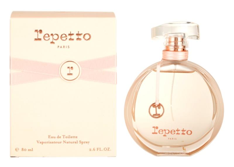 Repetto Repetto eau de toilette pentru femei 80 ml
