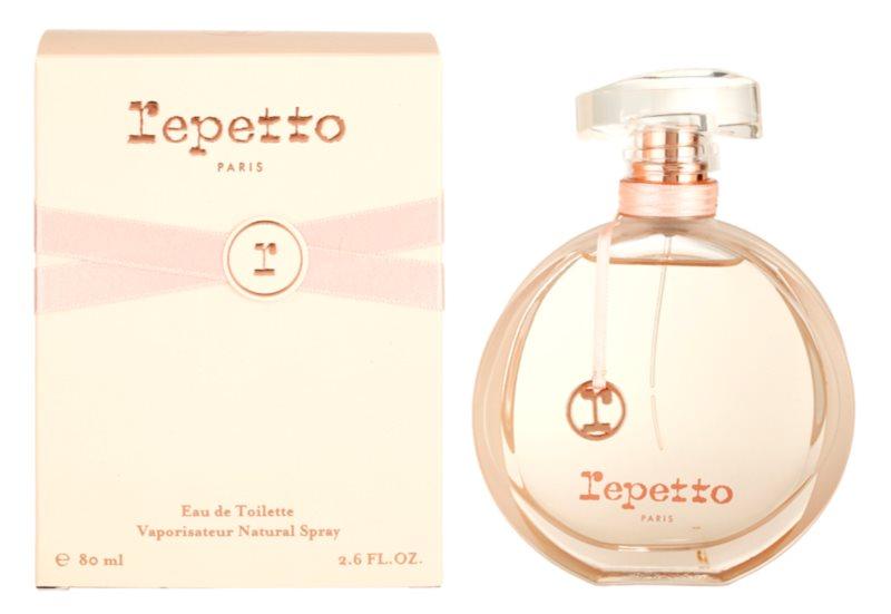 Repetto Repetto toaletní voda pro ženy 80 ml