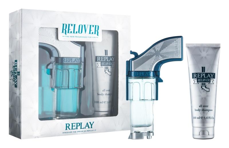 Replay Relover darčeková sada I.