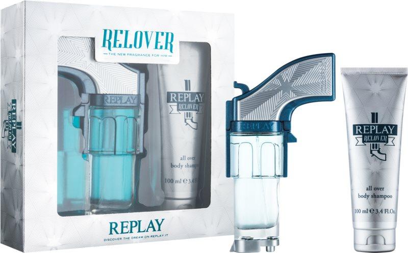 Replay Relover zestaw upominkowy I.