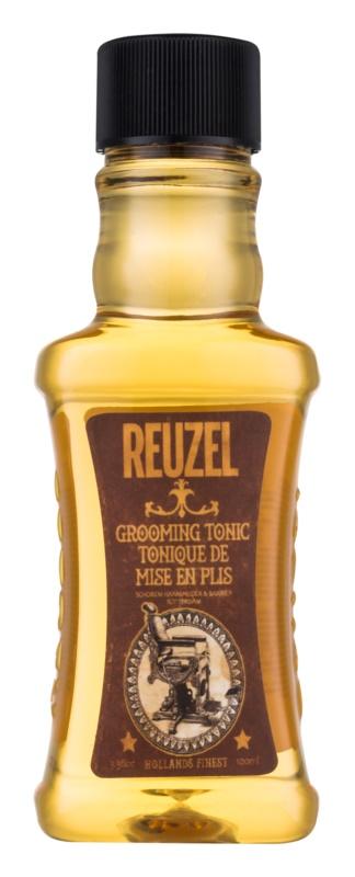 Reuzel Hair lotion tonique pour donner du volume