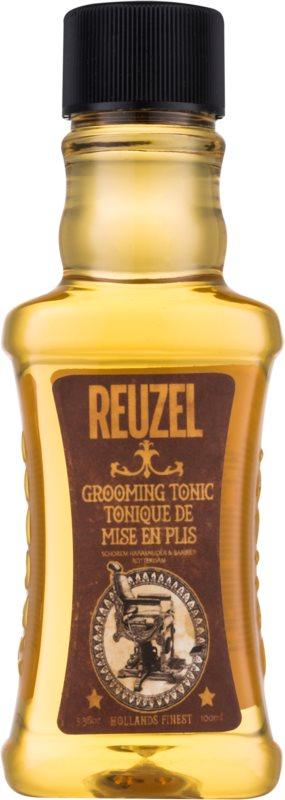 Reuzel Hair toner za volumen