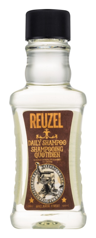Reuzel Hair shampoo per lavaggi quotidiani