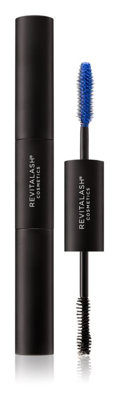 RevitaLash Double-Ended Volume dvofazna maskara za volumen